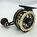billige Fiskehjul-Fiskehjul Spinne-hjul 3.6:1 Gear Forhold+7 Kuglelejer Højrehåndet Generel Fiskeri - HR1000