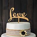 お買い得  ウェディングデコレーション-結婚式 誕生日 婚約 ウェディングパーティー ウッド 結婚式の装飾 春 夏 秋 冬
