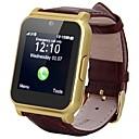 abordables Relojes Inteligentes-Reloj elegante Podómetros Deportes Seguimiento de Actividad Seguimiento del Sueño Encontrar Mi Dispositivo Compartir en Redes Sociales