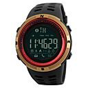 levne Lovecké oblečení-Inteligentní hodinky YYSKMEI1250 for iOS / Android / iPhone Spálené kalorie / Dlouhá životnost na nabití / Voděodolné / Cvičební tabulka / Sledování vzdálenosti Časovač / Stopky / Záznamník hovor
