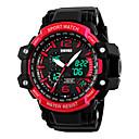 baratos Smartwatches-Relógio inteligente YY1137 para Suspensão Longa / Impermeável / Multifunções Cronómetro / Relogio Despertador / Cronógrafo / Calendário / > 480