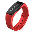 baratos Smartwatches-YYL28T Pulseira inteligente Android iOS Bluetooth satélite Esportivo Impermeável Tela de toque Calorias Queimadas Temporizador Cronómetro Monitor de Atividade Monitor de Sono Lembrete sedentária
