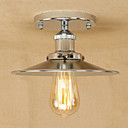 cheap Ceiling Lights-Pendant Light Ambient Light Electroplated Metal Mini Style, Designers 110-120V / 220-240V Bulb Included / E26 / E27