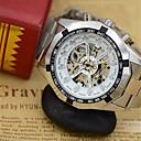 abordables Relojes de Moda-Hombre Reloj de Pulsera Gran venta Aleación Banda Casual / Moda Plata