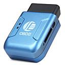 preiswerte Auto Ladegerät-tk206 gps tracker obd locator gps tracker ein und spielen auto alarmanlage