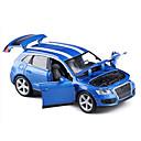 رخيصةأون ألعاب السيارات-لعبة سيارات سيارات الصب سيارات السحب سيارة سباق SUV سيارة كلاسيكي محاكاة كلاسيكي للجنسين صبيان فتيات ألعاب هدية