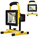 voordelige Schijnwerpers-Kawell 20w spotlights werklampen waterdicht outdoor camping veiligheidslampen ingebouwde oplaadbare lithium batterijen daylight wit 6000k