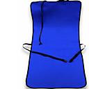 preiswerte Hund Reise Essentials-Katze Hund Auto Sitzbezug Haustiere Träger Wasserdicht Tragbar Atmungsaktiv Solide Schwarz Rot Blau