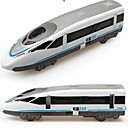 baratos Trens de brinquedo e conjuntos de trem-Carros de Brinquedo Modelo de Automóvel Veiculo de Construção Trem Cauda Simulação Estilo Chinês Para Meninos Para Meninas Brinquedos Dom