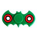 baratos Spinners de mão-Spinners de mão / Mão Spinner Alta Velocidade / Por matar o tempo / O stress e ansiedade alívio Dois Spinner Plástico Clássico Peças Para Meninas Crianças / Adulto Dom