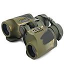 billige Kikkerter og teleskop-7 X 32mm Kikkerter Nattsyn Kamuflasje Høy definisjon / Værbestandig / Tågesikker / Militær / Porro / Fullstendig flerbelagt / Jakt / Fuglekikking