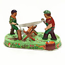 cheap Novelty Toys-Wind-up Toy Metalic Vintage Retro 1 pcs Pieces Kid's Toy Gift