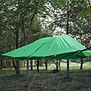 baratos Barracas & Abrigos-3-4 Pessoas Ao ar livre Tenda Abrigo para Acampamento A Prova de Vento Prova-de-Água Resistente Raios Ultravioleta Respirabilidade Dobrável Um Quarto Dupla Camada 2000-3000 mm Barraca de acampamento