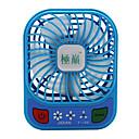 baratos Ventilador-Jidian f168 ventilador usb mini carregador pequeno ventilador portátil dormitório mesa desktop grande vento mudo fã