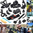 cheap Accessories For GoPro-Sports Action Camera / Handlebar Mount / Tripod Multi-function / Foldable / Adjustable For Action Camera Gopro 6 / All Gopro / Xiaomi