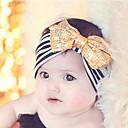 cheap Kids' Hats & Caps-Unisex Hair Accessories, All Seasons Plastic Navy Blue Yellow Fuchsia Royal Blue Lavender