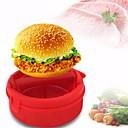 billige Køkkenrengøringsmidler-1 stk Gør Det Selv Form For til grønsager For kød For Brød Silikone Miljøvenlig Høj kvalitet Friktionsfri Kreativ Køkkengadget Originale