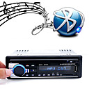 cheap Car DVD Players-3.5 inch 1 DIN Built-in Bluetooth / Radio for universal Support / Mp3 / WAV / SD Card