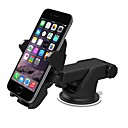 cheap Car Sun Shades & Visors-ZIQIAO Car Mount Bracket Holder Stand 360 Degrees Rotation Universal Cars Windshield Long Arm Smartphone Cars Holder