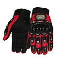 cheap Motorcycle Gloves-Full Finger Unisex Motorcycle Gloves Carbon Fiber Breathable