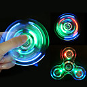 cheap Fidget Spinners-Fidget Spinner / Hand Spinner for Killing Time / Stress and Anxiety Relief / Focus Toy Metal Classic Pieces Gift