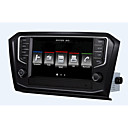 cheap Bluetooth Car Kit/Hands-free-8 inch 2 DIN Windows CE 6.0 Built-in Bluetooth / GPS / iPod for Volkswagen Support / RDS / Steering Wheel Control / SD / USB Support