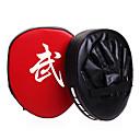 halpa Kuntoilu-, juoksu- ja joogavaatetus-Nyrkkeilyhanskat Kamppailulajivälineet Käyttötarkoitus Nyrkkeily Nopeus TPU Musta-punainen