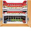 cheap Racks & Holders-1pc Rack & Holder Plastic Easy to Use Kitchen Organization