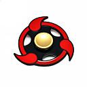 levne Anime Cosplay Accessories-Fidget spinners hand Spinner Zbavuje ADD, ADHD, úzkost, autismus Office Desk Toys Focus Toy Stres a úzkost Relief k zabíjení času Kovový