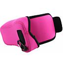 preiswerte Kamera Koffer, Taschen & Tragebänder-Ein-Schulter Tasche Staubdicht Neopren