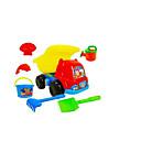 זול צעצוע חוף ים וחול-משחקי דמויות בגדי ריקוד ילדים חופשה כיף ABS / גטדל גדול