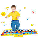 cheap Toy Instruments-Musical Mat Multi Function Material Polycarbonate Unisex Gift