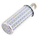 abordables Bombillas LED-YWXLIGHT® 1pc 45W 4400-4500lm E26 / E27 Bombillas LED de Mazorca T 140 Cuentas LED SMD 5730 Decorativa Luz LED Blanco Cálido Blanco