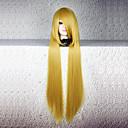 olcso Anime jelmez parókák-Szerepjáték Parókák Szerepjáték Szerepjáték Anime Szerepjáték parókák 80cm CM Hőálló rost Férfi Női