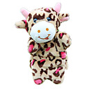 cheap Rubik's Cubes-Finger Puppets / Puppets Cow Cute / Animals / Lovely Plush Fabric / Plush Kid's Gift