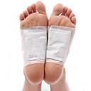 baratos Massageadores de Corpo-Limpeza Profunda Emagrecimento Cuidados de Lavagem Limpeza Outro Auto-adesivo almofadas do pé Auto-Adesivo Other Papel de alta qualidade