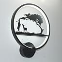 baratos Acessórios para GoPro-Moderno / Contemporâneo Luminárias de parede Alumínio Luz de parede 110-120V / 220-240V 19W