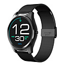 cheap Smartwatches-Smartwatch Z4 for Android iOS Bluetooth Bluetooth4.0 Sports Waterproof Heart Rate Monitor Calories Burned Hands-Free Calls Activity Tracker Sleep Tracker Sedentary Reminder Find My Device / 64MB
