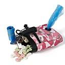 preiswerte Schüsseln & Futternäpfe für Hunde-L Katze Hund Schalen & Wasser Flaschen Haustiere Schüsseln & Füttern Tragbar Klappbar Langlebig Grün Rosa