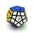 baratos Quebra-Cabeças 3D-Rubik's Cube Feng 3*3*3 Cubo Macio de Velocidade Cubos mágicos Cubo Mágico Adesivo Liso Dom Unisexo