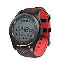 cheap Smartwatches-Smartwatch F3 for iOS / Android Calories Burned / Water Resistant / Water Proof / Pedometers / Information / Camera Control Pedometer / Sleep Tracker / Sedentary Reminder / Alarm Clock / Chronograph