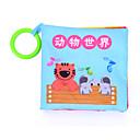 Недорогие Игрушка для обучения чтению-Образовательные игры с карточками Обучающая игрушка Утка Веселье Детские Дети Игрушки Подарок