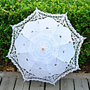 "cheap Wedding Umbrellas-Post Handle Wedding Special Occasion Beach Umbrella Umbrellas 26.8""(Approx.68cm)"
