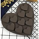 billige Bageredskaber-Bageværktøj silica Gel Bagning Værktøj / Originale / GDS Chokolade / For Køkkenredskaber / til Kage Cake Moulds 1pc