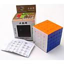 tanie Magiczne kostki-Magiczna kostka IQ Cube YU XIN Gładka Prędkość Cube Magiczne kostki Puzzle Zabawka edukacyjna Puzzle Cube Zabawa Klasyczny Dla dzieci Dziecięce Zabawki Unisex Prezent