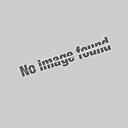 hesapli Moda Saatler-Örgülü Saçlar Toni Curl Ön-halka tığ işi Örgü Sentetik Saç 1pc / paket, 20 kök / paket Saç Örgü Şort % 100 kanekalon saç