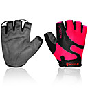 cheap Smartwatches-BOODUN® Sports Gloves Bike Gloves / Cycling Gloves Wearable Breathable Wearproof Protective Fingerless Gloves Cotton Cycling / Bike Unisex