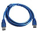 Недорогие USB кабели-USB 2.0 удлинитель кабеля передачи данных