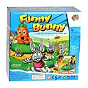 cheap Flashlights & Camping Lanterns-Board Game Rabbit Fun Kid's Boys' Girls' Toy Gift