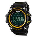 levne Kostýmová paruka-Pánské Digitální Digitální hodinky Náramkové hodinky Inteligentní hodinky Sportovní hodinky čínština Kalendář Chronograf Voděodolné LED